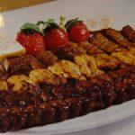 kabab mix